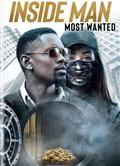局內人2/Inside Man 2: Most Wanted